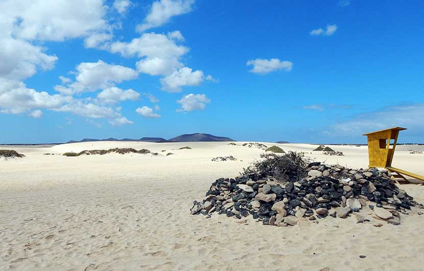Fuerteventura Travel