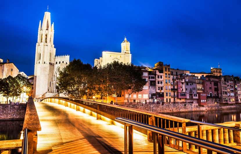 Pont de Pedra - Girona