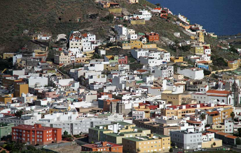 Gran Canaria Travel