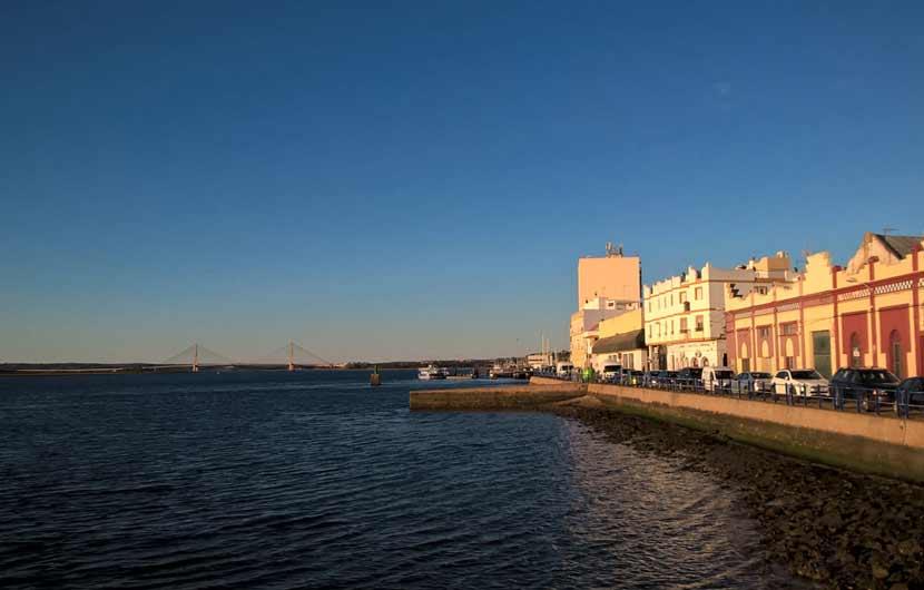 Ayamonte - Huelva