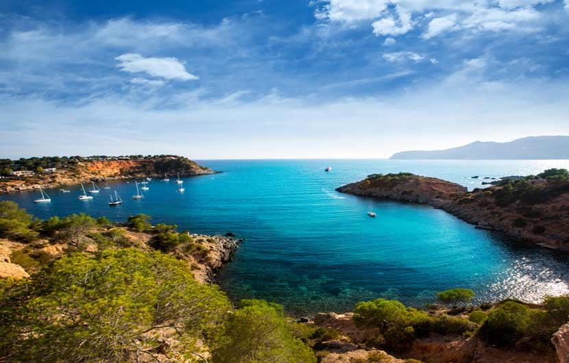Port Roig Ibiza