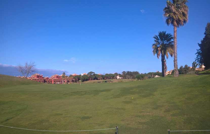 Islantilla Golf Huelva