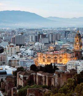 Malaga City Costa del Sol