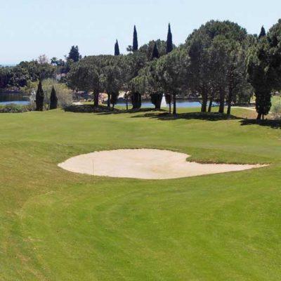 Santa Maria Golf