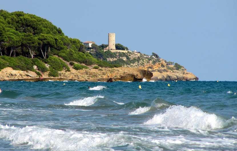 Tarragona Costa Dorada Travel