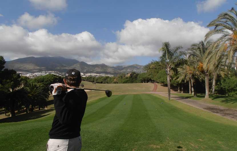 Torrequebrada Golf Holidays