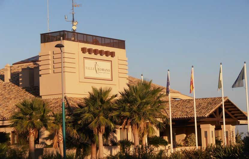 Valle Romano Golf Course