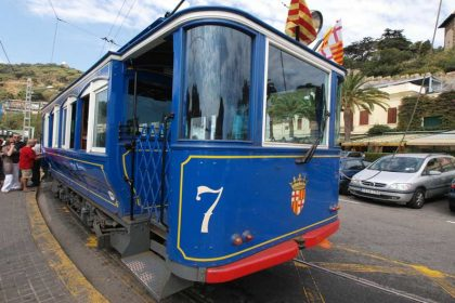 Barcelona Tram Service