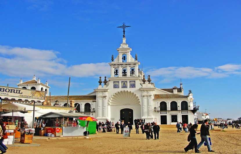 El Rocio de Huelva