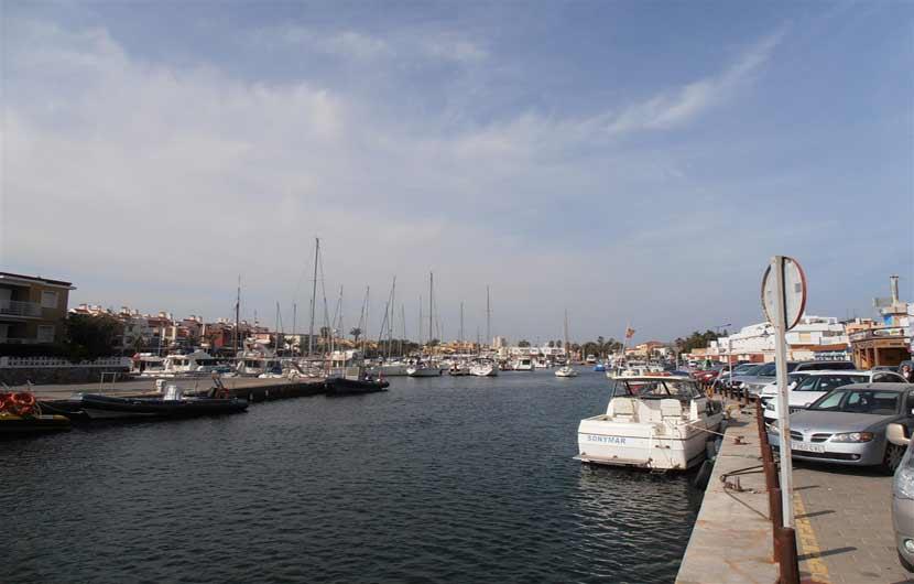 Cabo de Palos - Murcia
