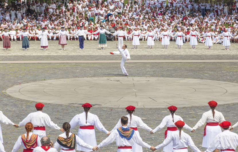 San Fermines Festivals