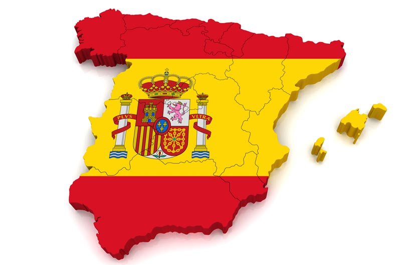 Map Of The Spain.Free Maps Of Spain Download High Quality Spain Image Maps