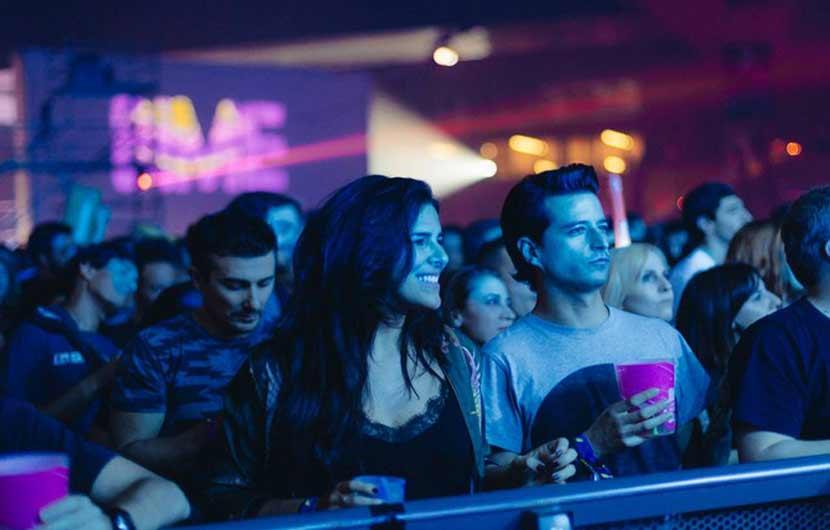 IME Live Festival 2018