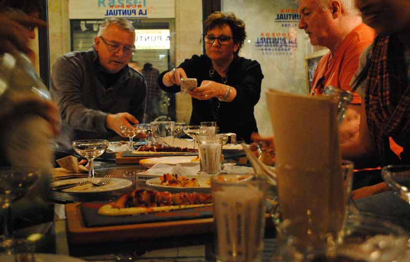 Barcelona Experience Tapas Tours