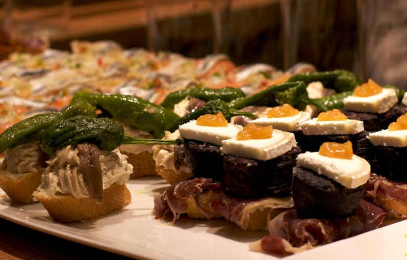 Basque Tapas Tours