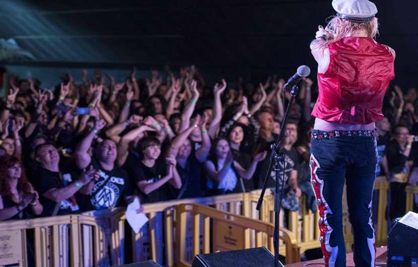 Calella Rock Fest 2018