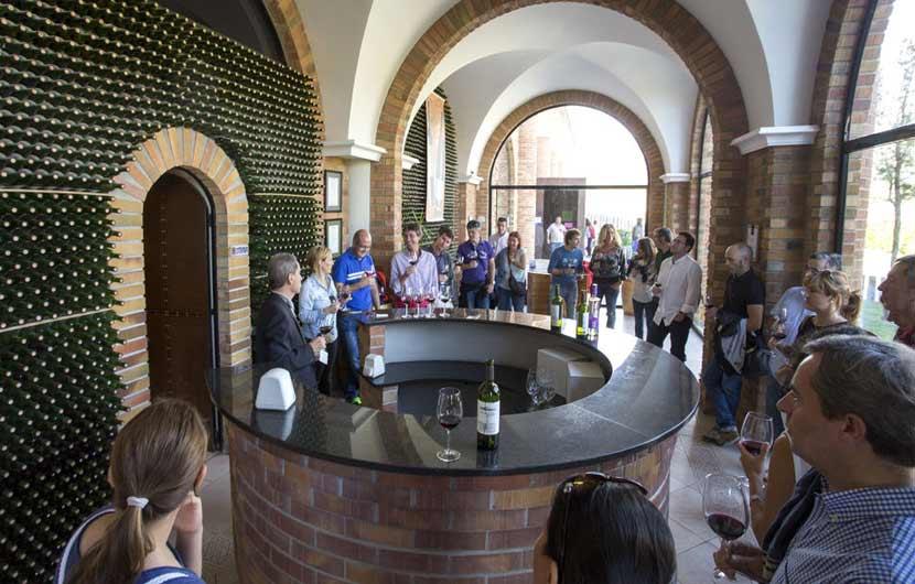 Donostyle Tour La Rioja Wine Region