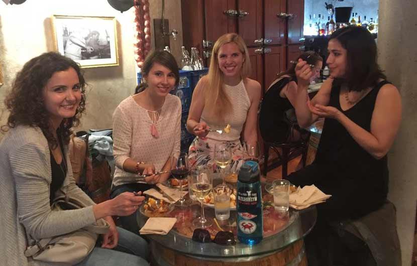 Barcelona Gastro Tapas & Wine Tour