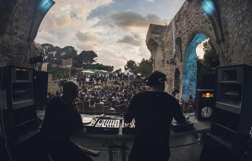 Fort Festival Spain 2018
