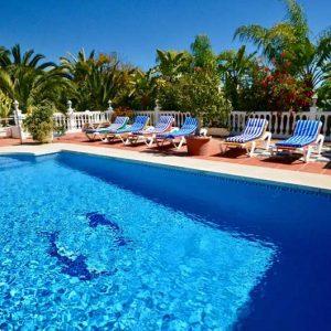 Holiday Villa Rental Tenerife