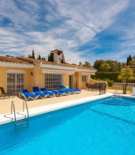 Holiday Villa Rental Mallorca