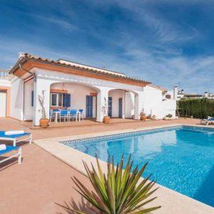 Villa Voramar Mallorca