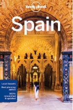 Spain Travel Guide Guidebook