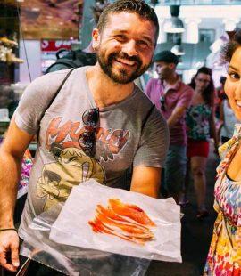 Barcelona Gastro Tapas Tour