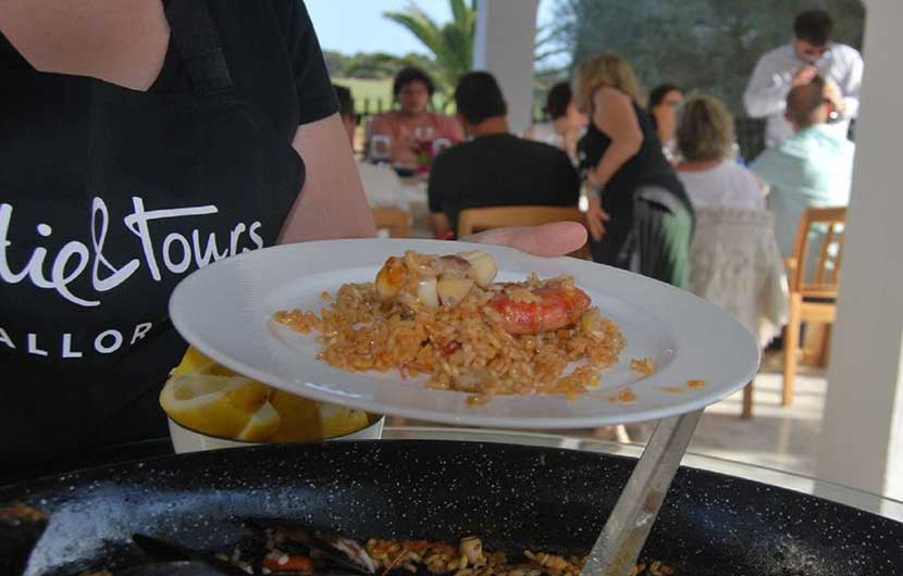 Foodie Tours Cooking Classes Mallorca