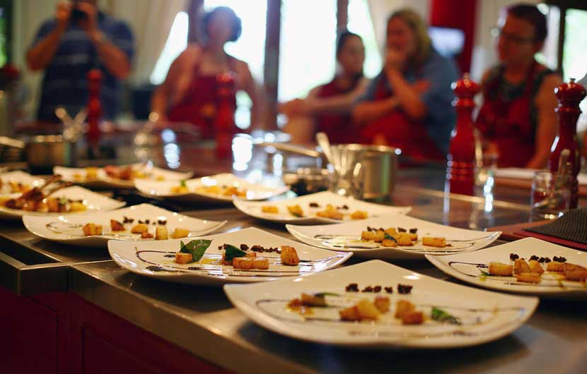 Madrid Concierge Cooking Classes
