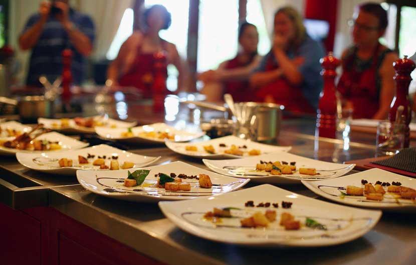 Madrid Concierge Cooking Classes