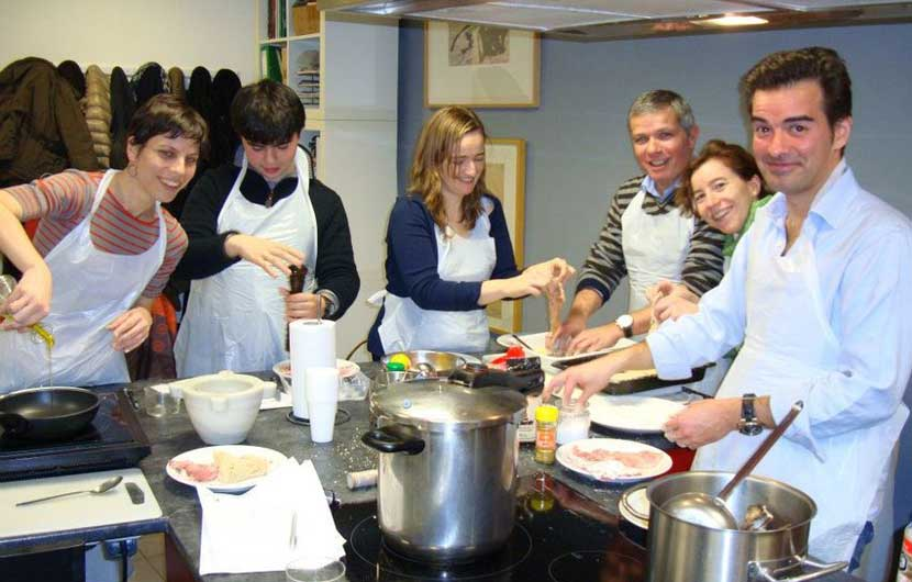 Madrid Tapas Trip Cooking Classes