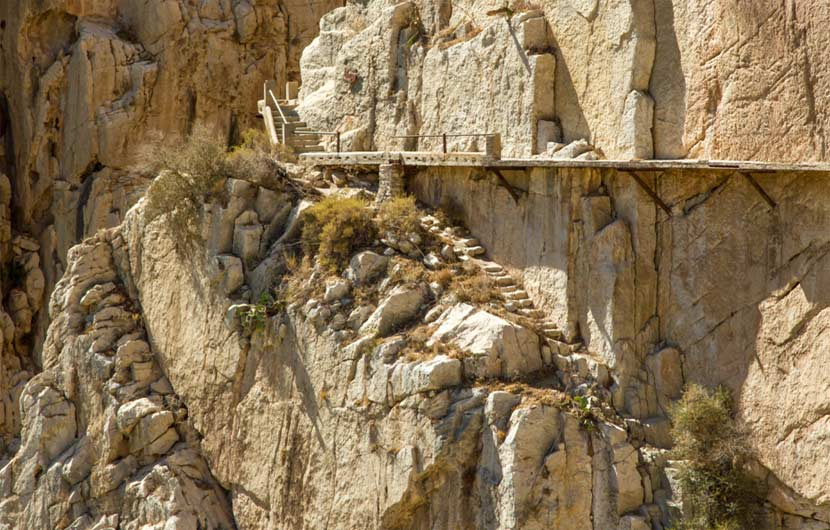 Camino Del Rey