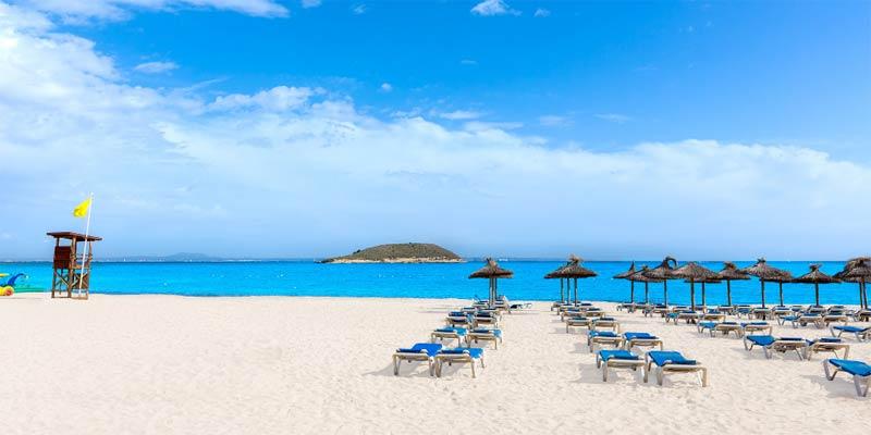 Stunning Mallorca Beach