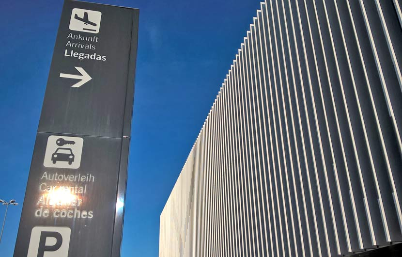 Murcia's New Airport At Covera Opens - Spain Guides