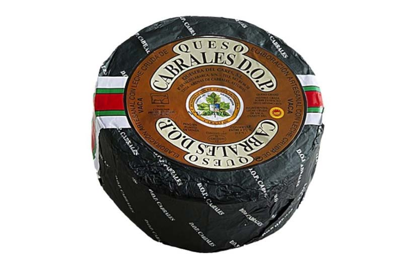 Cabrales Cheese From Spain