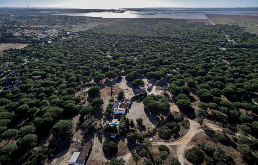 Glamping Dehesa de las Yeguas - Eco-Friendly Place To Stay In Spain