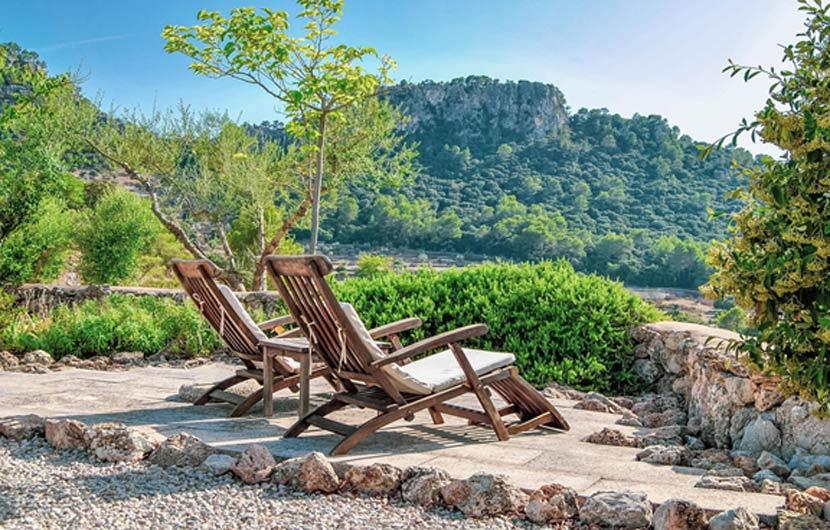 Eco Friendly Holiday Resorts Spain