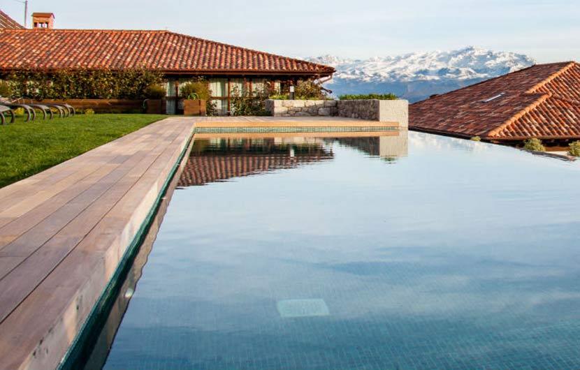 Eco Friendly Holiday Resort Spain - Puebloastur Spa