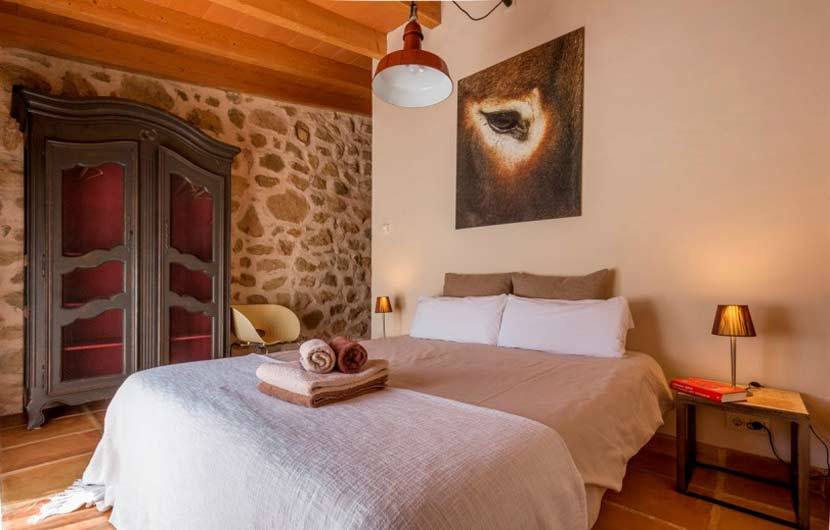 Refugio Marnes - Best Eco-Friendly Place To Stay In Spain