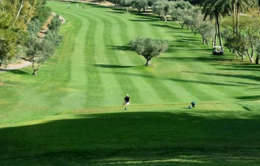 Altea Golf Course