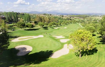 Barcelona Macia Golf Course