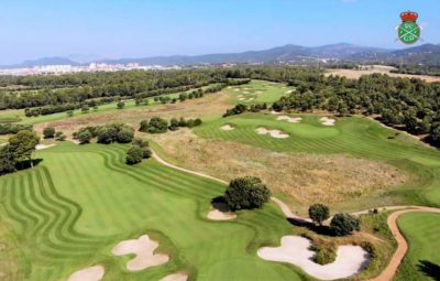 El Prat Golf Course