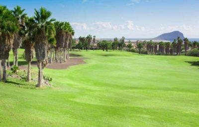 Golf Del Sur Golf Course