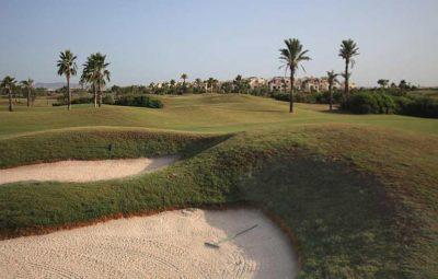 La Roda Golf Course