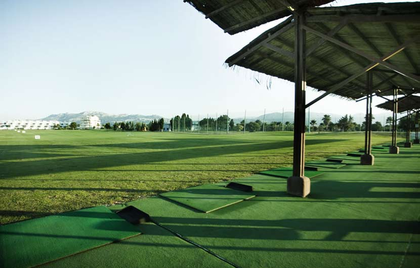 Oliva Nova Golf Course