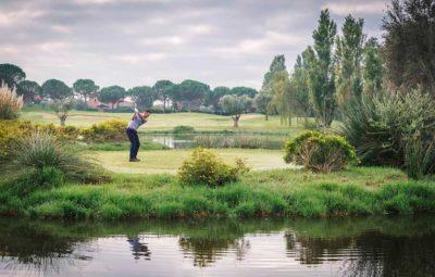 Peralada Golf Course