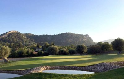 Pollensa Golf Course