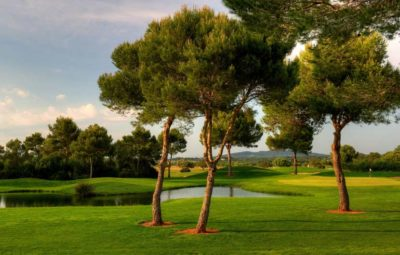 Son Antem Golf Course