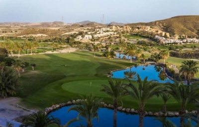 Vall De Este Golf Course